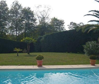 Vakantiewoningen huren in Villefranque, Aquitaine Atlantische Pyreneeën, Frankrijk | vakantiehuis voor 6 personen