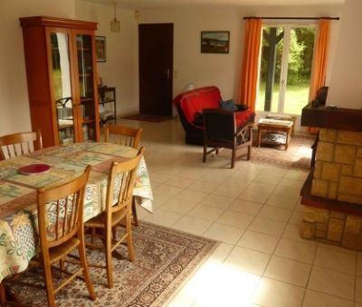 Vakantiewoningen huren in Biarritz Anglet, Aquitaine Atlantische Pyreneeën, Frankrijk | vakantiehuis voor 6 personen