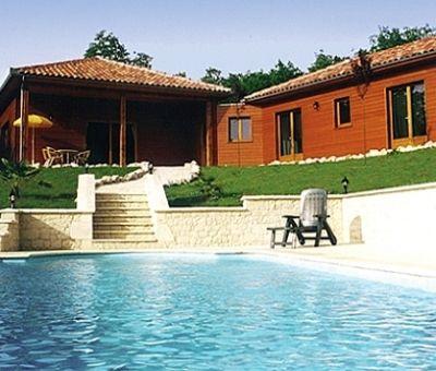 Vakantiewoningen huren in Souillac, Midi-Pyreneeën Lot, Frankrijk | vakantiehuis voor 8 personen