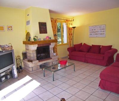 Vakantiewoningen huren in Saint Pee sur Nivelle, Aquitaine Atlantische Pyreneeën, Frankrijk | Vakantiehuis voor 7 personen