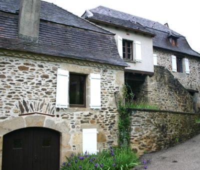 Vakantiewoningen huren in Saint Céré, Midi-Pyreneeën Lot, Frankrijk