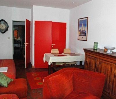 Vakantiewoningen huren in Toulouse, Midi-Pyreneeën Haute-Garonne, Frankrijk | appartement voor 4 personen