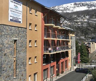 Appartementen huren in  Ax-Les-Thermes, Midi-Pyreneeën, Frankrijk | appartement voor 6 personen