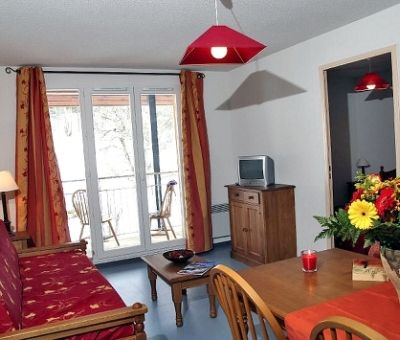 Appartementen huren in  Ax-Les-Thermes, Midi-Pyreneeën, Frankrijk | appartement voor 4 personen