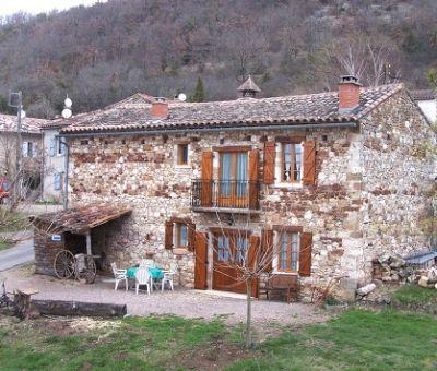 Vakantiewoningen huren in Cordes sur Ciel, Midi-Pyreneeën Tarn, Frankrijk | vakantiehuis voor 6 personen