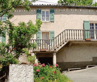 Vakantiewoningen huren in Castres, Midi-Pyreneeën Tarn, Frankrijk | vakantiehuis voor 7 personen