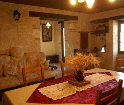 Vakantiewoningen huren in Lauzerte, Midi-Pyreneeën,Tarn-et-Garonne, Frankrijk | vakantiehuis voor 6 personen