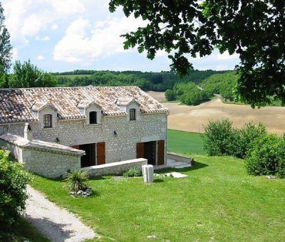 Vakantiewoningen huren in Lauzerte, Midi-Pyreneeën Tarn-et-Garonne, Frankrijk | vakantiehuis voor 6 personen