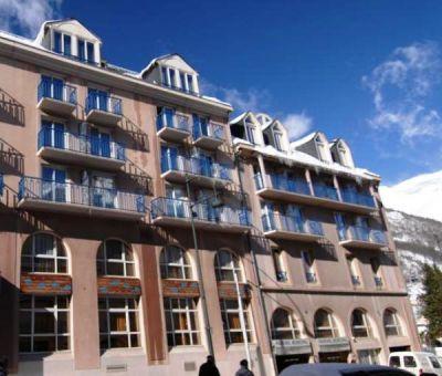 Appartementen huren in Cauterets, Midi-Pyreneeën Haute-Pyreneeën, Frankrijk | appartement voor 4 personen