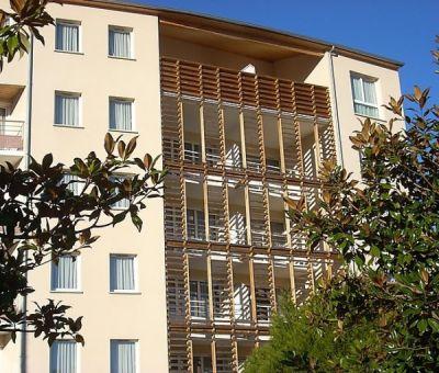 Vakantiewoningen huren in Lourdes, Midi-Pyreneeën Haute-Pyreneeën, Frankrijk | appartement voor 2 personen