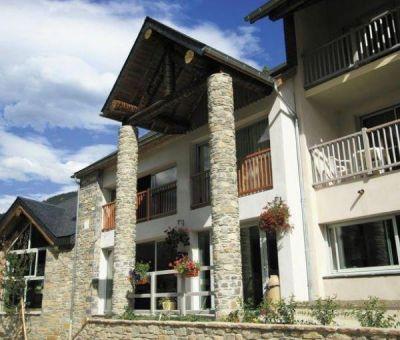 Vakantiewoningen huren in Saint Lary Soulan, Midi-Pyreneeën Haute-Pyreneeën, Frankrijk | appartement voor 4 personen