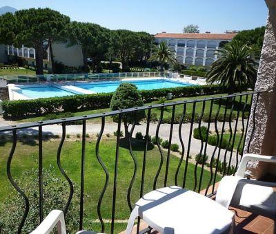 Appartementen huren in Argelès sur Mer, Languedoc-Roussillon, Pyreneeën-Orientales, Frankrijk | appartement voor 4 personen
