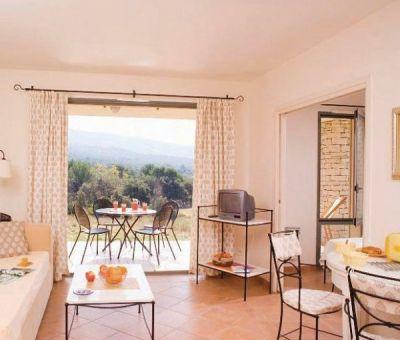 Appartementen huren in Saumane de Vaucluse, Provence-Alpen-Côte d'Azur Vaucluse, Frankrijk | appartement voor 5 personen