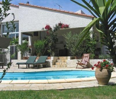 Vakantiehuis huren in Cabestany, Languedoc-Roussillon Pyreneeën-Orientales, Frankrijk | vakantiehuis voor 6 personen