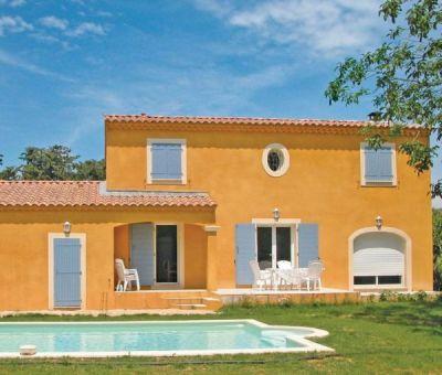 Vakantiewoningen huren in Carpentras, Mont Ventoux, Provence-Alpen-Côte d'Azur Vaucluse, Frankrijk | vakantiehuis voor 6 personen