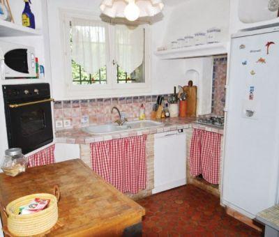 Vakantiewoningen huren in Grasse, Provence-Alpen-Côte d'Azur Zee-Alpen, Frankrijk | Vakantiehuis voor 6 personen