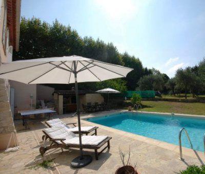 Vakantiewoningen huren in Mouans Sartoux, Cannes, Provence-Alpen-Côte d'Azur Zee-Alpen, Frankrijk | vakantiehuis voor 6 personen