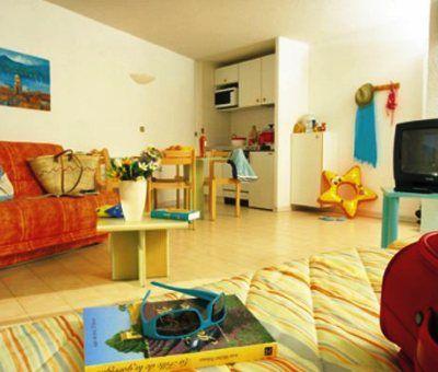Appartementen huren in La Croix Valmer, St. Tropez, Provence-Alpen-Côte d'Azur Var, Frankrijk   appartement voor 4 personen