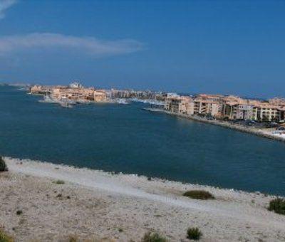 Vakantiewoningen huren in Leucate, Languedoc-Roussillon Aude, Frankrijk | vakantiehuis voor 6 personen