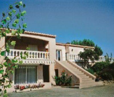 Appartementen huren in Carcassonne, Languedoc-Roussillon Aude, Frankrijk | appartement voor 4 personen