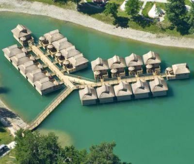 Vakantiewoningen huren in Catez, Zuid-Oost Slovenie | bungalow voor 4 a 5 personen