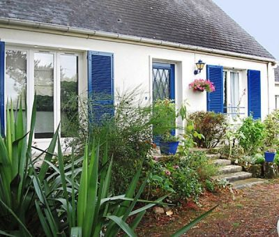 Vakantiewoningen huren in Arzon, Bretagne Morbihan, Frankrijk | vakantiehuis voor 4 personen