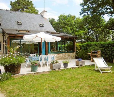 Vakantiewoningen huren in Carnac, Bretagne Morbihan, Frankrijk | vakantiehuis voor 7 personen