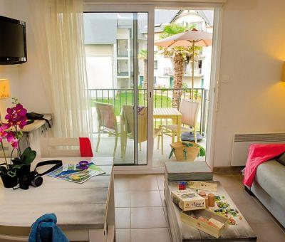 Vakantiewoningen huren in Bénodet, Bretagne Finistère, Frankrijk   vakantiehuis voor 6 personen