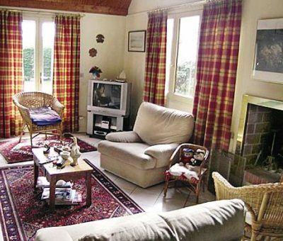 Vakantiewoningen huren in Agon Coutainville, Granville, Laag-Normandie Manche, Frankrijk | vakantiehuis voor 6 personen