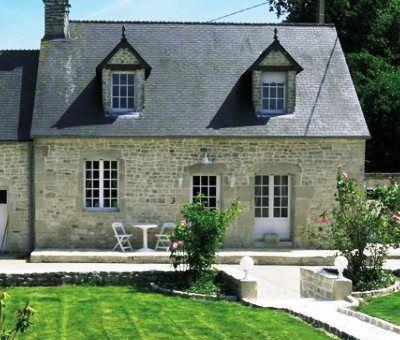 Vakantiewoningen huren in Morville, Cherbourg, Laag-Normandie Manche, Frankrijk | vakantiehuis voor 6 personen