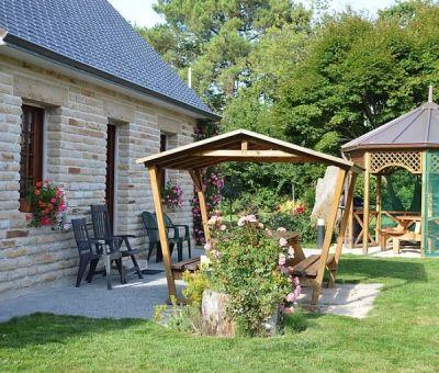 Vakantiewoningen huren in Fouesnant, Bretagne Finistère, Frankrijk | vakantiehuis voor 4 personen