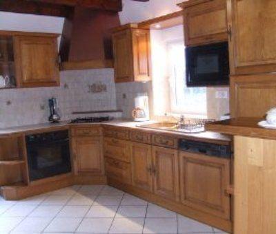 Vakantiewoningen huren in Guiler sur Goyen, Bretagne Finistère, Frankrijk | vakantiehuis voor 6 personen