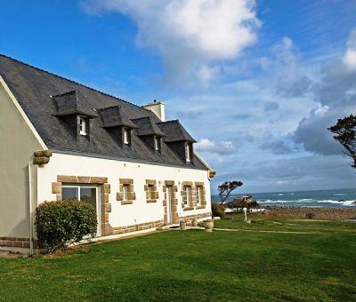 Vakantiewoningen huren in Landunvez, Bretagne Finistère, Frankrijk | vakantiehuis voor 9 personen