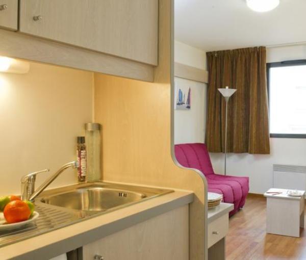 Vakantiewoningen huren in rennes bretagne ille et vilaine for Aparthotel bretagne