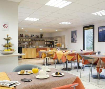Vakantiewoningen huren in Rennes, Bretagne Ille-et-Vilaine, Frankrijk | appartement voor 4 personen