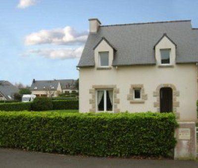 Vakantiewoningen huren in Étables sur Mer, Bretagne Côtes d'Armor, Frankrijk | vakantiehuis voor 6 personen