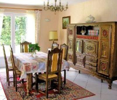 Vakantiewoningen huren in Lancieux, Bretagne Côtes d'Armor, Frankrijk | vakantiehuis voor 7 personen