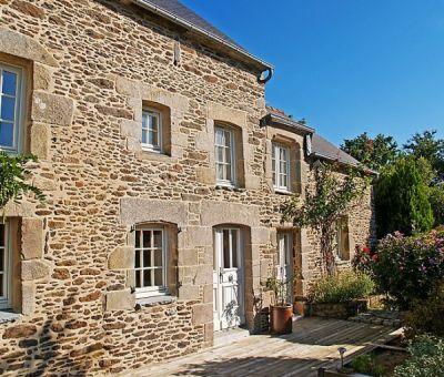 Vakantiewoningen huren in Languenan, Bretagne Côtes d'Armor, Frankrijk | vakantiehuis voor 9 personen