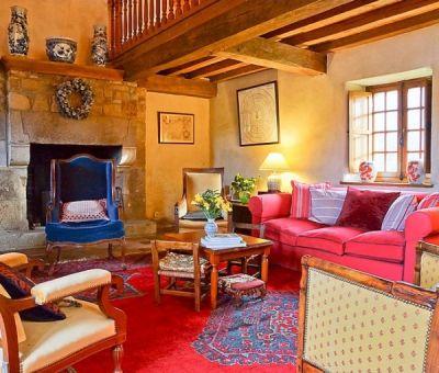 Vakantiewoningen huren in Lannion, Bretagne Côtes d'Armor, Frankrijk   vakantiehuis voor 11 personen