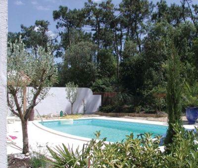 Vakantiewoningen huren in Saint-Jean-de-Monts, Pays de la Loire Vendée, Frankrijk | vakantiehuis voor 6 personen
