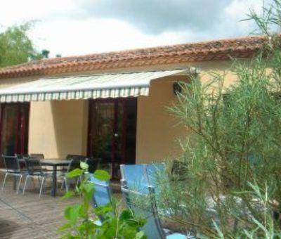 Vakantiewoningen huren in Nalliers, Pays de la Loire Vendée, Frankrijk | vakantiehuis voor 8 personen