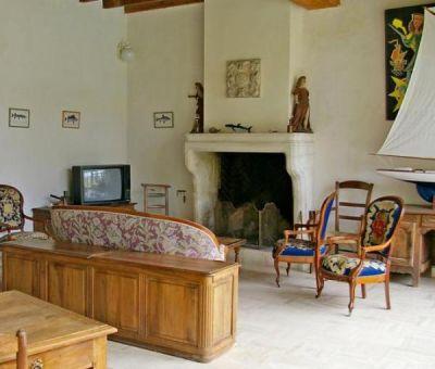 Vakantiewoningen huren in Vouvant, Pays de la Loire Vendée, Frankrijk | vakantiehuis voor 8 personen