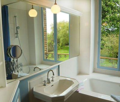 Vakantiewoningen huren in Cambremer, Laag Normandië Calvados, Frankrijk   vakantiehuis voor 7 personen