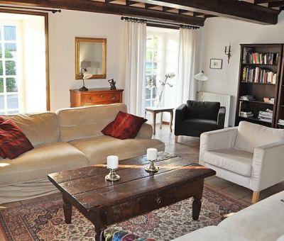 Vakantiewoningen huren in Montpinchon, Laag-Normandië Manche, Frankrijk | vakantiehuis voor 8 personen