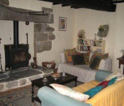 Vakantiewoningen huren in Cherence le Roussel, Laag-Normandië Manche, Frankrijk | vakantiehuis voor 6 personen