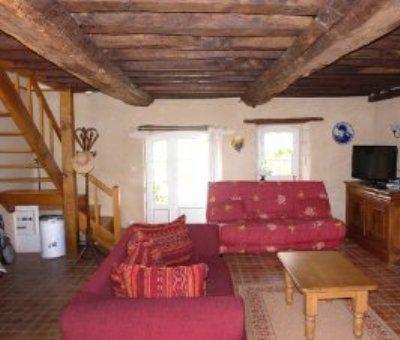 Vakantiewoningen huren in Putanges, Laag-Normandië Orne, Frankrijk | vakantiehuis voor 3 personen