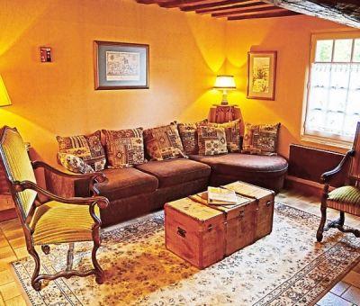 Vakantiewoningen huren in Crouttes, Laag-Normandië Orne, Frankrijk | vakantiehuis voor 5 personen