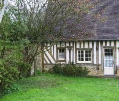 Vakantiewoningen huren in Vimoutiers, Laag-Normandië Orne, Frankrijk | vakantiehuis voor 6 personen