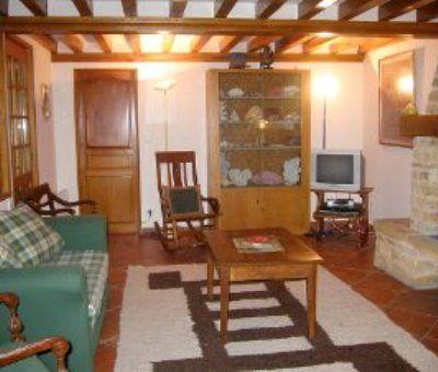 Vakantiewoningen huren in Cormeilles, Laag-Normandië Eure, Frankrijk | vakantiehuis voor 6 personen