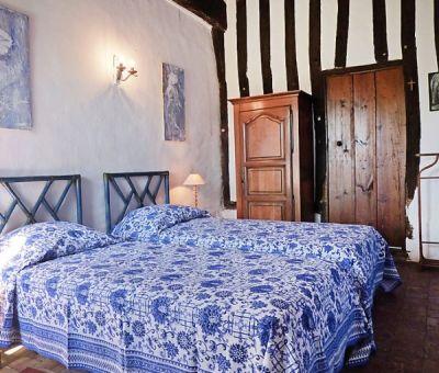 Vakantiewoningen huren in Criquetot, Hoog-Normandië Seine-Maritime, Frankrijk | vakantiehuis voor 10 personen